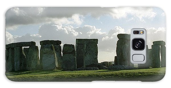 Stonehenge Galaxy Case