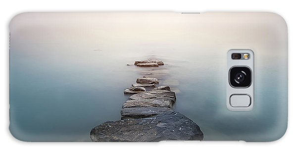 Stone Galaxy Case - Stones by Joaquin Guerola
