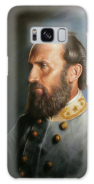 Battle Galaxy Case - Stonewall Jackson by Glenn Beasley