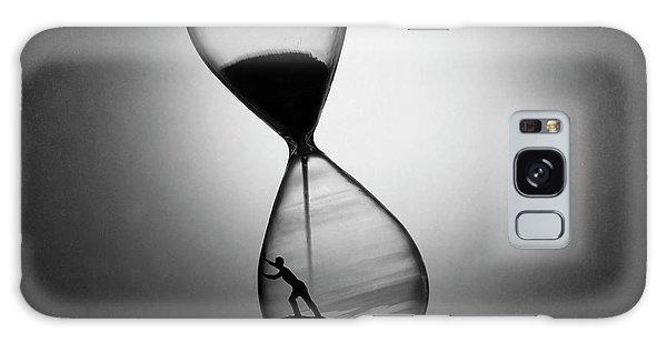 Creative Galaxy Case - Stop The Time by Victoria Ivanova