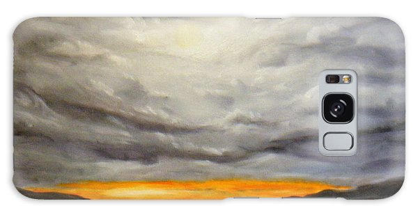Storm Cloud Study Galaxy Case