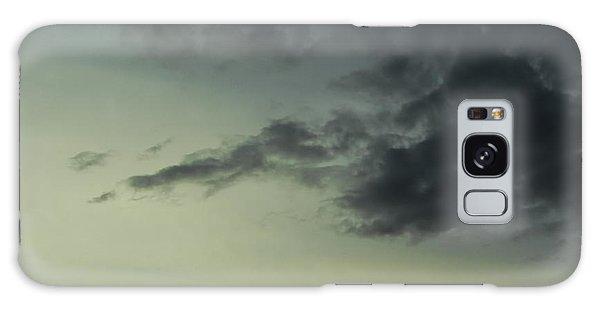 Dark Clouds Galaxy Case