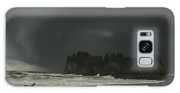 Storm Is Coming North West Wa Galaxy Case