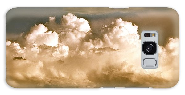 Storm Over Truchas Galaxy Case