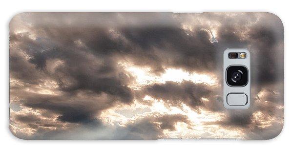Storm Rays Galaxy Case