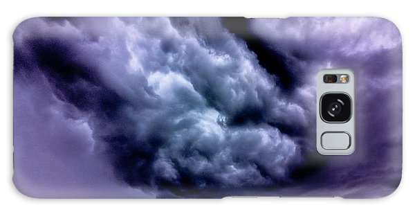Storm Galaxy Case