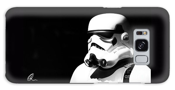 Stormtrooper Galaxy Case