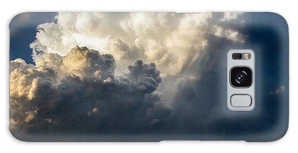 Stormy Stew Galaxy Case