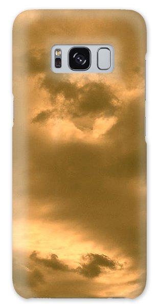 Galaxy S8 Case - Strange Atmosphere by Orphelia Aristal