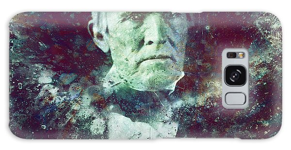 Strange Galaxy Case - Strange Fellow 2 by James W Johnson