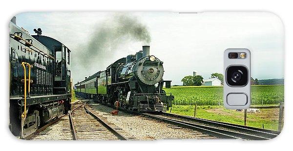Strasburg Express Galaxy Case