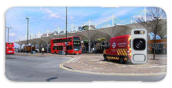 Stratford Bus Station Study 01 Galaxy Case by Mudiama Kammoh