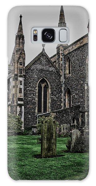 Stratford Church Galaxy Case