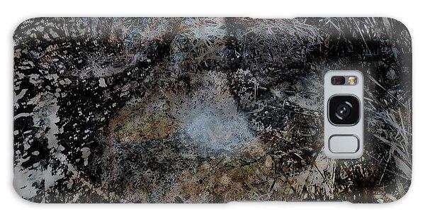 Stream Galaxy Case by James Barnes