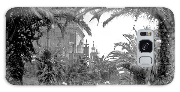 Galaxy Case - Avenue Of The Palms, San Francisco by A Gurmankin
