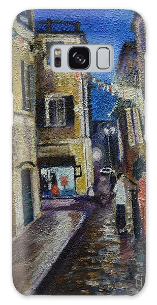 Street View Provence 2 Galaxy Case