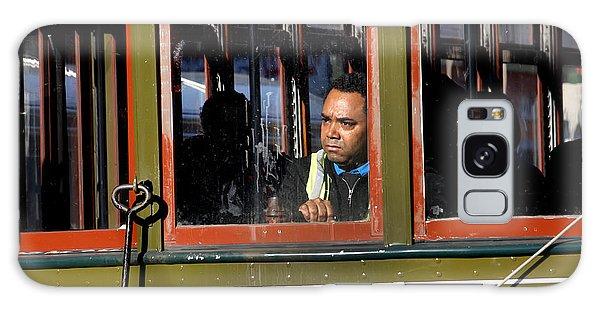 Streetcar 903 Galaxy Case