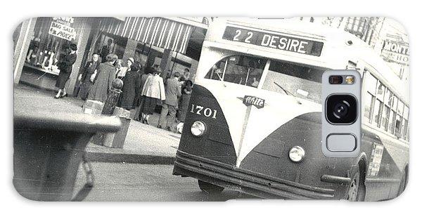 Streetcar Named Desire Galaxy Case