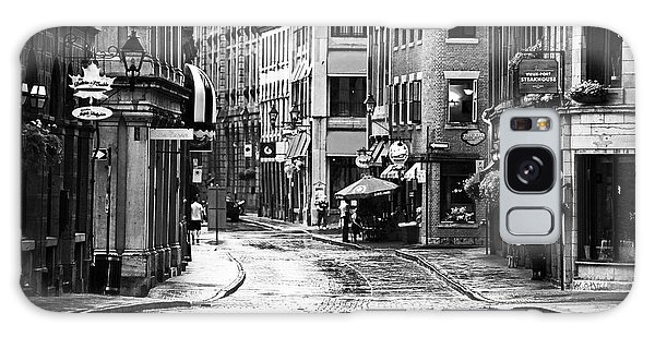 Streets Of Montreal Galaxy Case