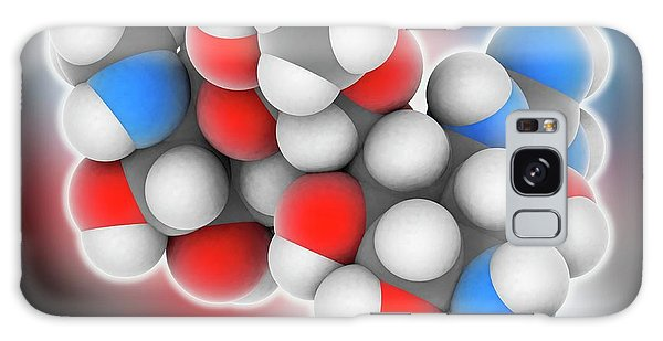Synthesis Galaxy Case - Streptomycin Drug Molecule by Laguna Design