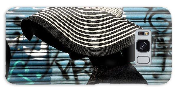 Hiding Galaxy Case - Stripes by Lorenzo Grifantini