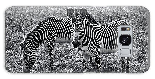 Stripes Duo Galaxy Case