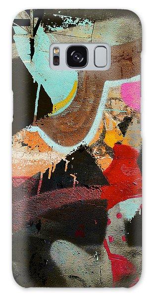 Stroke Of Dawn Galaxy Case by Jerry Cordeiro