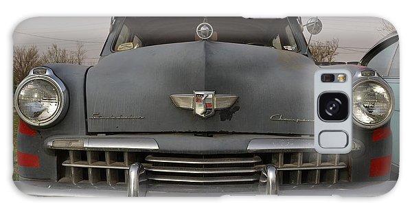 Studebaker Champion Galaxy Case