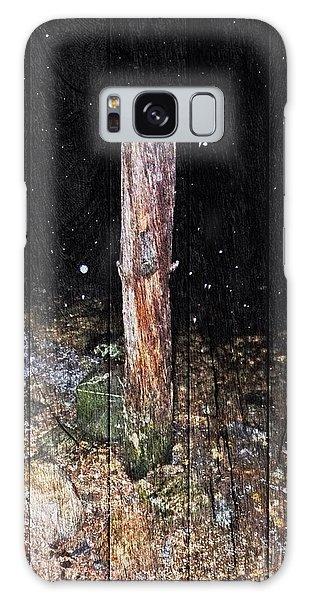 Stumped Galaxy Case