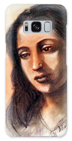 Suchitra Sen Galaxy Case