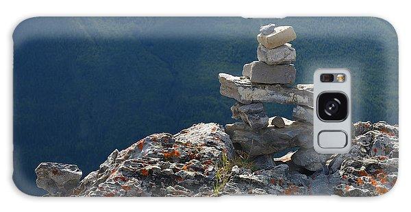 Sulfur Mt Banff Galaxy Case