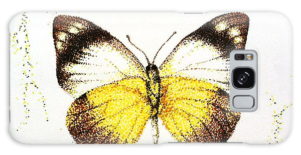 Sulphurs - Butterfly Galaxy Case