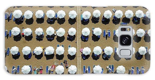 Parasol Galaxy Case - Summer by Aumitcanan