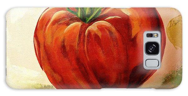 Summer Fruit Galaxy Case