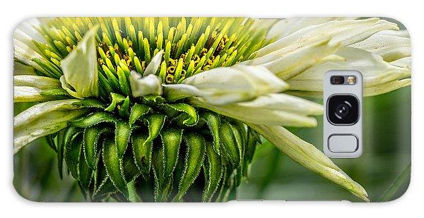Summer Garden 1 Galaxy Case by Susan Cole Kelly Impressions