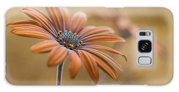 Flora Galaxy Case - Summer Glow by Mandy Disher