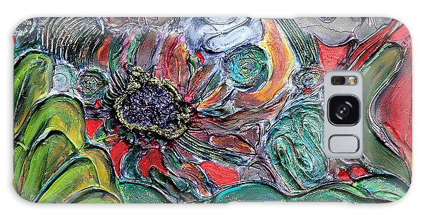 Summertime Bliss.. Galaxy Case by Jolanta Anna Karolska