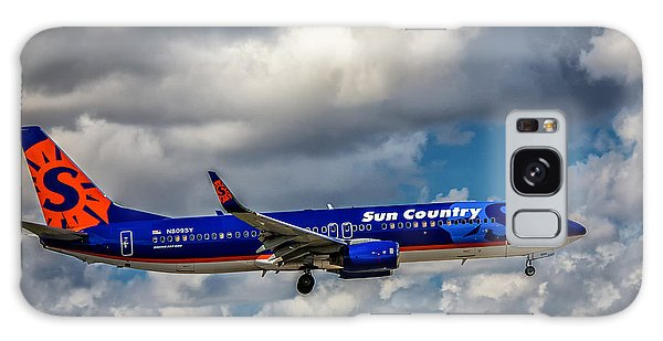 Sun Country Boeing 737 Ng Galaxy Case