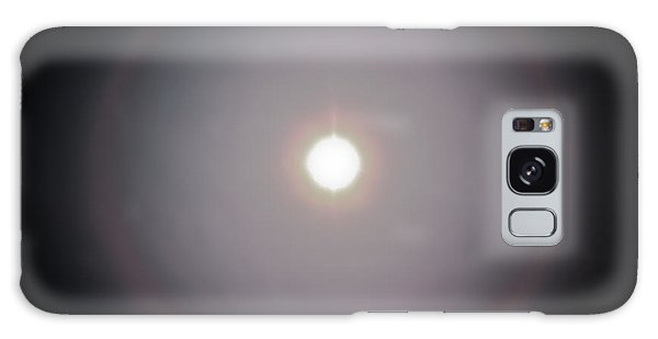 Sun Dog Galaxy Case by Joel Loftus