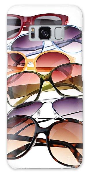 Tint Galaxy Case - Sunglasses by Elena Elisseeva