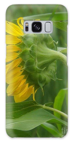 Sunny Profile Galaxy Case