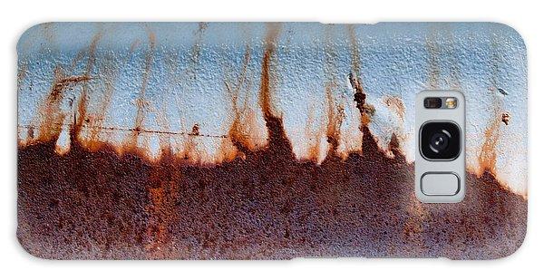 Sunrise Abstract Galaxy Case