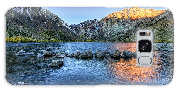 Sunrise At Convict Lake Galaxy Case