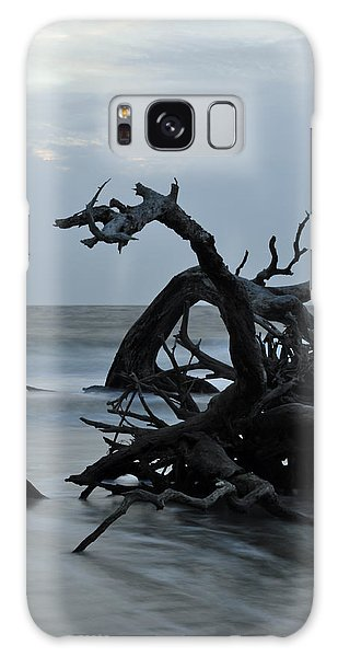Sunrise At Driftwood Beach 6.7 Galaxy Case