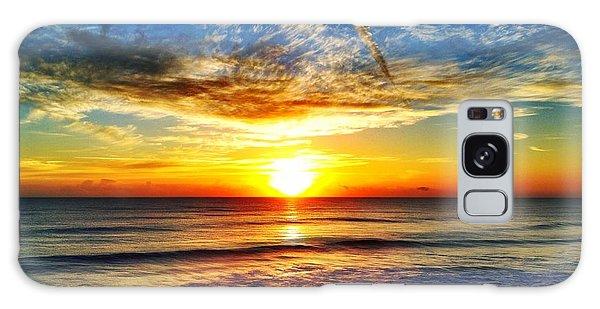 Sunrise Galaxy Case by Carlos Avila