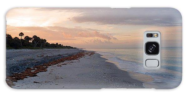 Sunrise Casperson Beach Galaxy Case