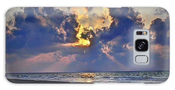 Sunrise... Hilton Head Island Galaxy Case