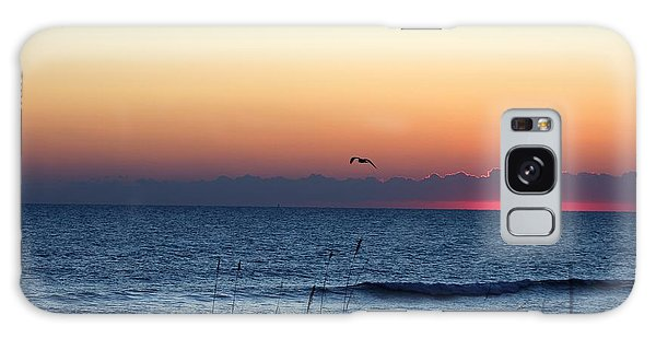 Sunrise In Florida Galaxy Case