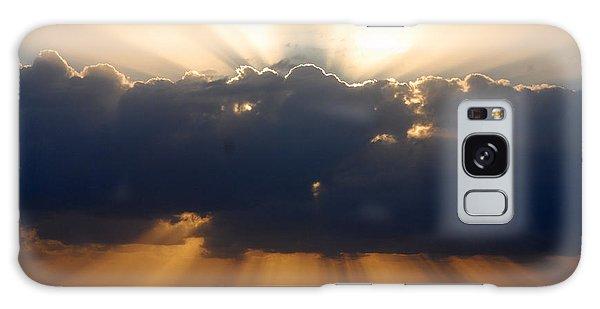 Sunrise Islamorada Galaxy Case