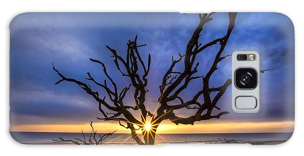 Sunrise Jewel Galaxy Case by Debra and Dave Vanderlaan